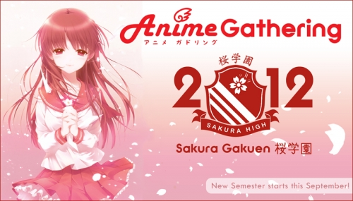 Anime Gathering Teaser